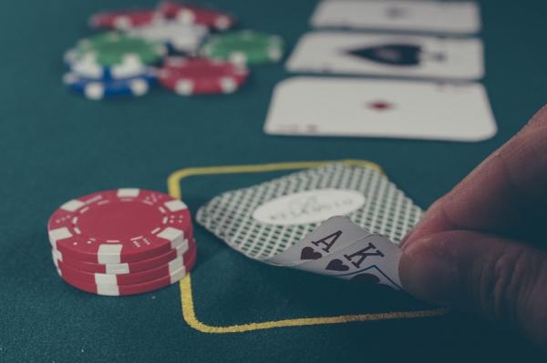 カジノの楽しみ方