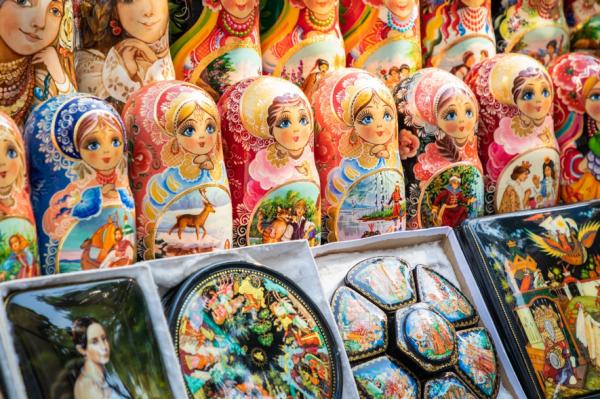 ウラジオストクのお土産のおすすめは?キャビア・雑貨・帽子・紅茶など7アイテムを紹介!