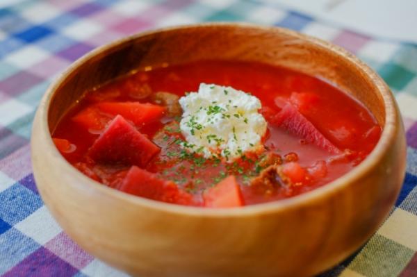 食通におすすめの旅行先!ウラジオストクで堪能できる絶品料理7選!