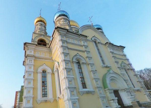 パクローフスキー教会