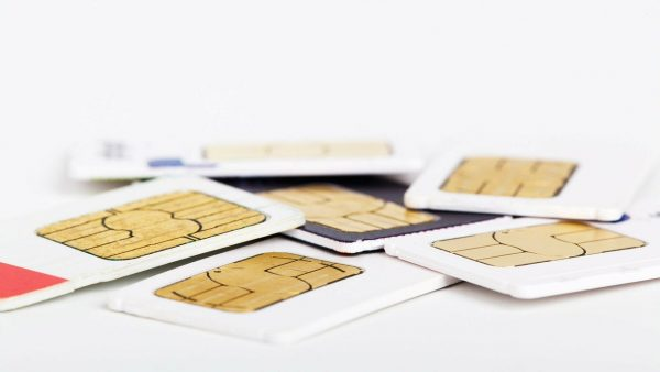 ウラジオストクのsimカード