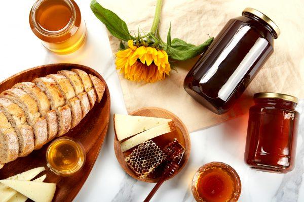 ウラジオストクの蜂蜜お土産・おすすめの種類3選!空港の機内持ち込みは可能?