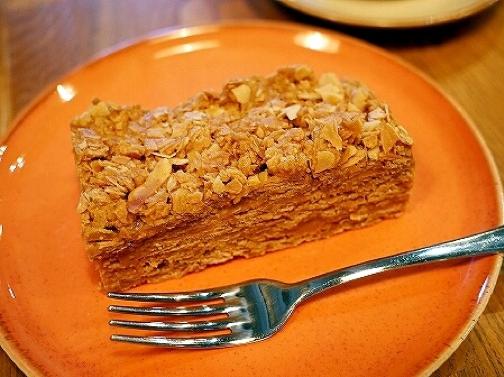 ナポレオンケーキ
