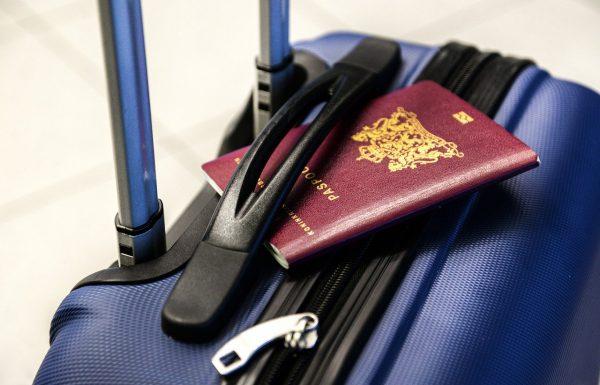 ウラジオストク旅行に役立つ持ち物チェックリスト