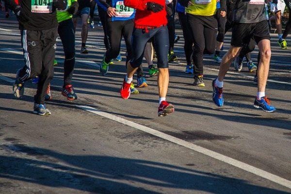 ウラジオストクのマラソンは日本人の参加もOK!異国の風に触れよう