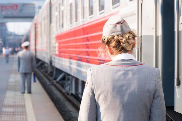 ウラジオストクのシベリア鉄道はどんな鉄道?世界最長の鉄道でモスクワまでの旅!