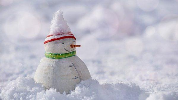 ウラジオストクの冬はロシアらしい氷点下の世界